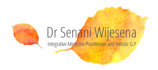 Dr. Senani Wijesena