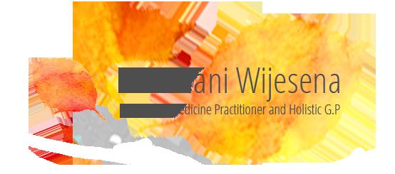 Dr. Senani Wijesena